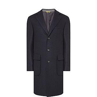 Kei Overcoat