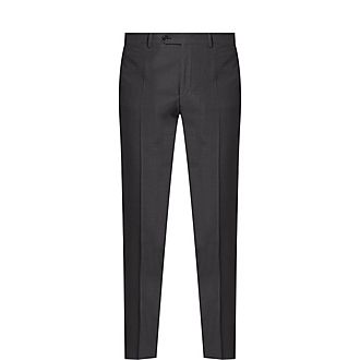 Impeccable Fit Trousers