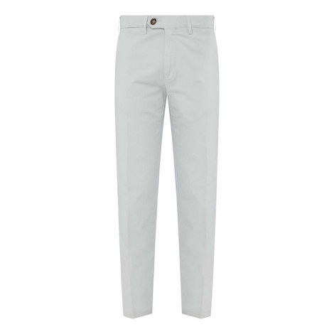 Washed Chino Trousers, ${color}
