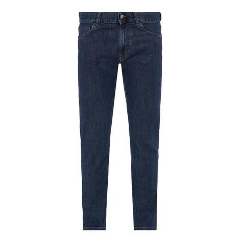 Dark Wash Jeans, ${color}