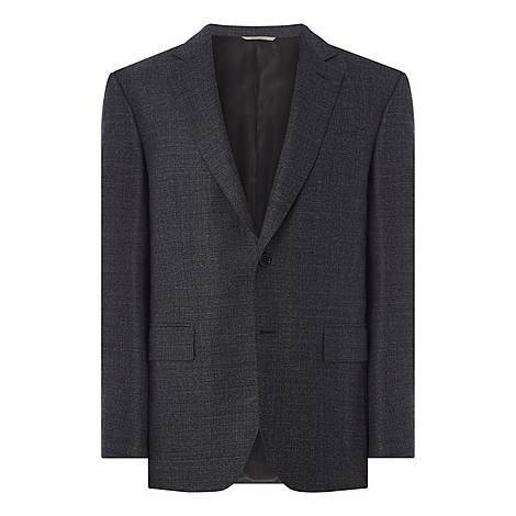Textured Jacket, ${color}