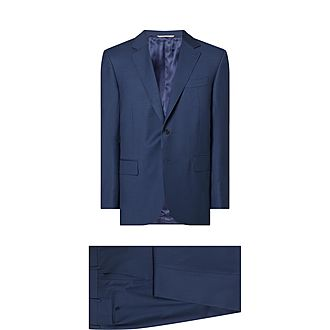 Impeccabile Textured D6 Suit