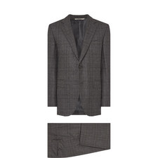 Two-Piece Col 11 Exclusive Suit