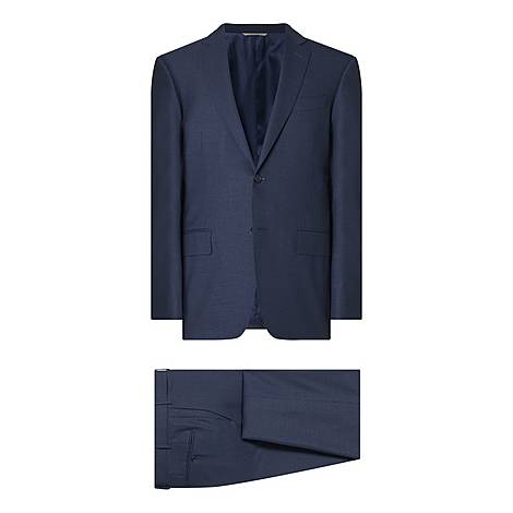 Textured D6 Suit, ${color}