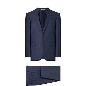 Textured D6 Suit