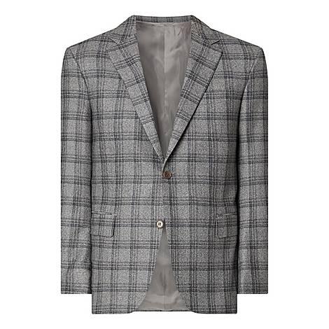 Check D6 Jacket, ${color}