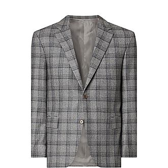 Check D6 Jacket