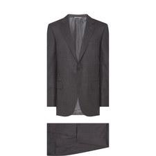 Two-Piece Col 111 Drop 6 Suit