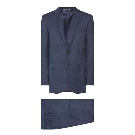 Two-PieceCol 302 Drop 6 Suit, ${color}