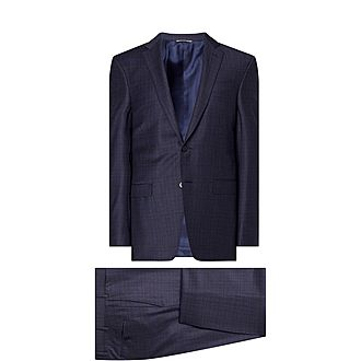 D8 Pow Two-Piece Suit
