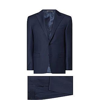 Drop 8 Twill Suit