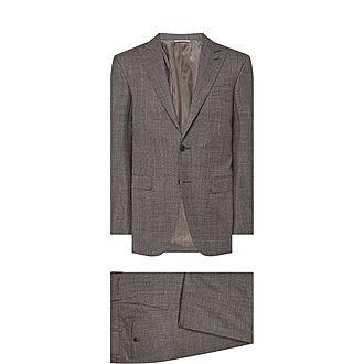 Two-Piece Col 122 Drop 8 Suit