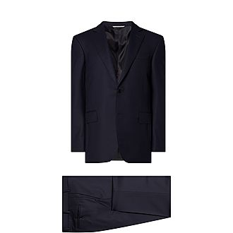 Drop 8 Two Piece Suit