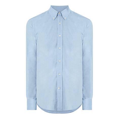 Cotton Casual Shirt, ${color}