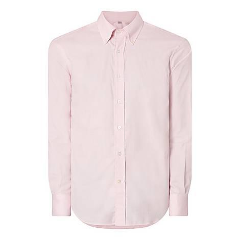 Cotton Cashmere Shirt, ${color}