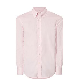 Cotton Cashmere Shirt