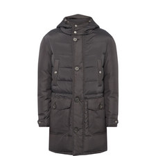 101 Parka Jacket