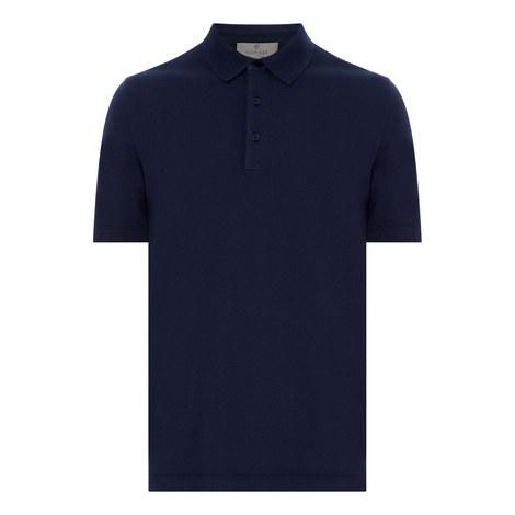 Stretch Polo Shirt, ${color}