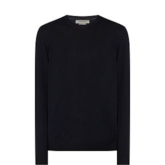 Merino Knitted Sweater
