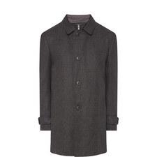 Removable Inner Overcoat
