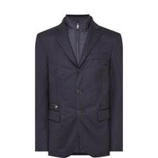Waterproof Overcoat