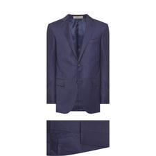 Two-Piece Drop 8 Suit