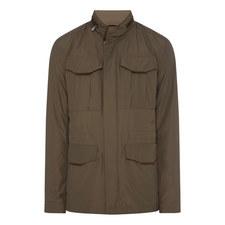 Technical Field Jacket