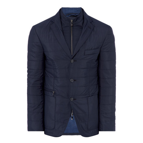 Quilted Removable Chest Jacket, ${color}