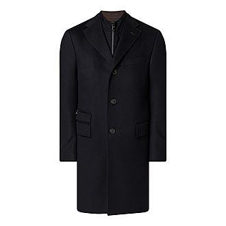 Dual Layer Overcoat