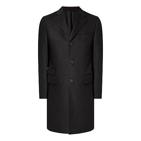 Dual Layer Overcoat, ${color}
