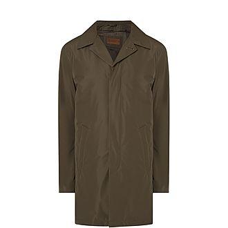 Simple Raincoat