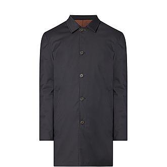 Reversible Trim Jacket