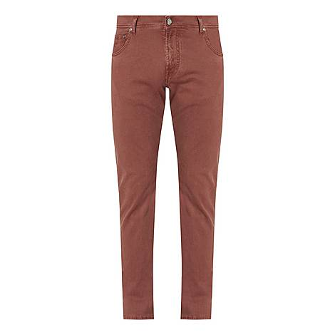 Washed Trousers, ${color}