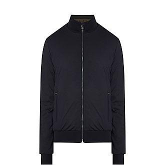 Reversible Blouson Jacket