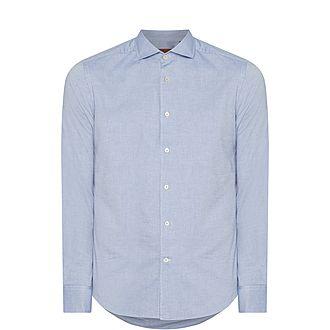 ID Flannel Shirt