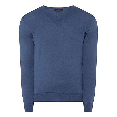 Cashmere Wool Sweater, ${color}