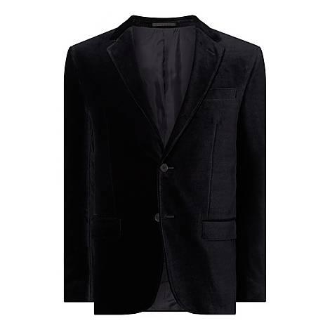 Velvet Jacket, ${color}