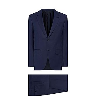 Trofeo Prince of Wales Suit