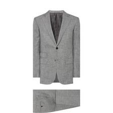 Manhattan Textured Suit