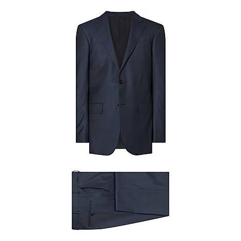 Micro Check Suit, ${color}