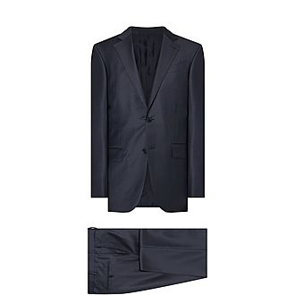 Trofeo Textured Suit