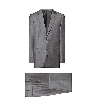 Trofeo Two-Piece Suit