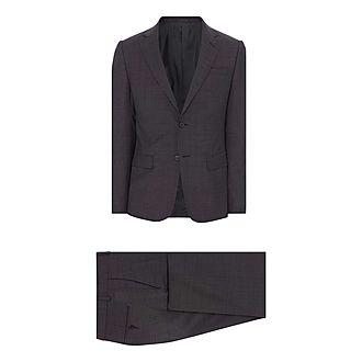 Textured Drop 8 Suit