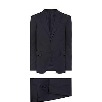 Notch D8 Two Piece Suit