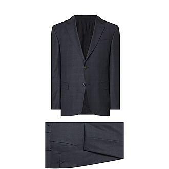 Check D8 Suit