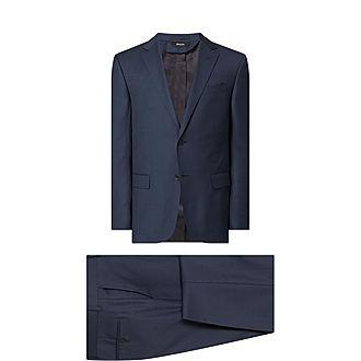Micro Texture D8 Suit