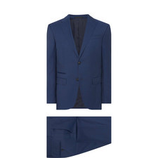 Notch D8 Two-Piece Suit
