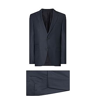 Textured Peak Drop 8 Suit