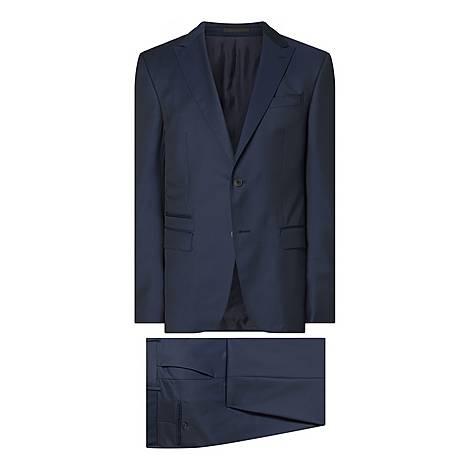 Solid Peak Drop 8 Suit, ${color}
