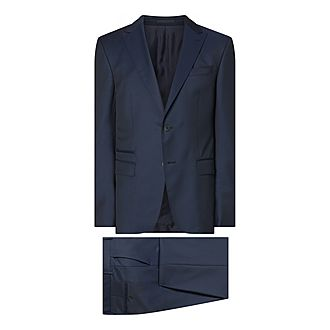 Solid Peak Drop 8 Suit